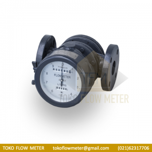 Oil fLow meter 40mm