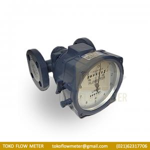 Tokico-flow-meter-1/2-inch