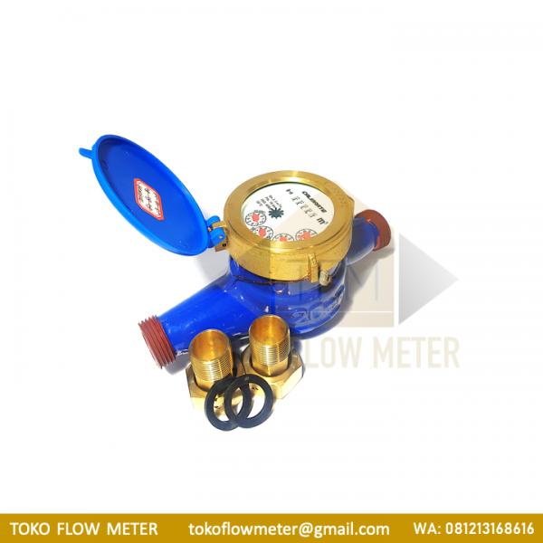 water-meter-air-bersih-calibrate-3-4-inch-multi-jet-vane-wheel