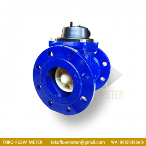 5 Inch CALIBRATE Flange DN125 Water Meter - TFM