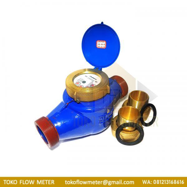 water-meter-calibrate-2-inch-multi-jet-vane-wheel-lxsg-50