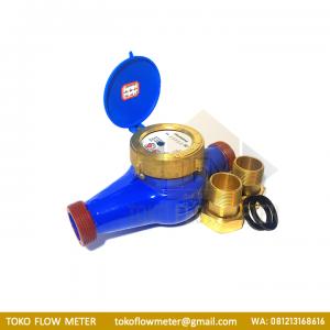 water-meter-calibrate-1-25-inch-multi-jet-vane-wheel-lxsg-32
