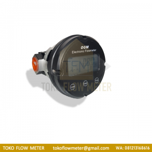 FLOW METER OGM 2 INCH DIGITAL