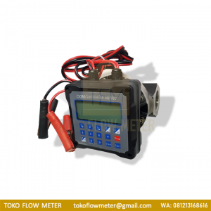 FLOW METER OGM 40MM DIGITAL POWER SUPPLY