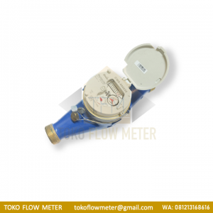 ITRON 1 INCH MULTIMAG – FLOW METER ITRON 25MM - TFM