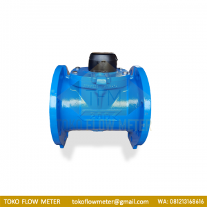 ITRON 8 INCH WOLTEX - FLOW METER ITRON DN 200MM